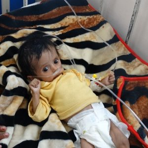 اليونيسف: العالم مقصّرٌ في إنقاذ حياة الأطفال «حديثي الولادة»