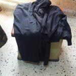 شحات.. ضبط أشخاص يتاجرون بالأسلحة والملابس العسكرية بسوق الجمعة