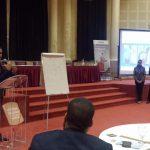 العمياني: إن من أولويات وزارة الصحة بناء كوادر وطنية «مُؤهلة»