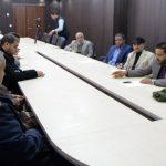 اجتماع لحسم قضية «الأمن» بمركز طبرق الطبي