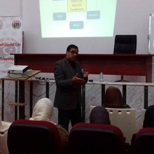 بنغازي.. انطلاق دورة تدريبية حول التعامل مع ارتفاع «ضغط الدم» والأدوية المتعلقة به