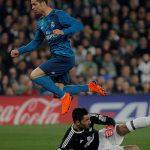 ريال مدريد يثأر من ريال بيتيس ضمن منافسات المرحلة 24 من الدوري الإسباني