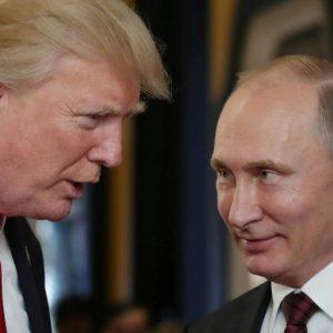 «روسيا»: تحسين العلاقات مع «الولايات المتحدة»