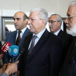 مباحثات ليبية مغاربية لعقد اجتماع لاتحاد المغرب العربي في ليبيا