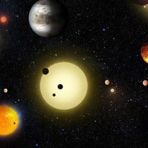 «ناسا» تُعلن اكتشاف 95 كوكباً جديداً