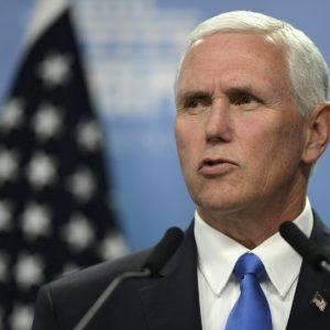 «كوريا الشمالية» تُلغي اجتماعاً سِرياً كان مُقرراً مع نائب الرئيس الأمريكي
