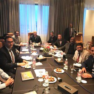 أبرز محطات «لايكو» تُعرض أمام مجلس إدارة محفظة «ليبيا أفريقيا» للإستثمار