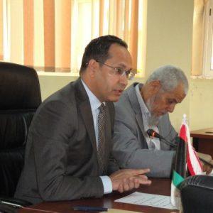 وكيل وزارة التعليم يُشدّد على ضرورة صرف