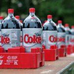 شركة «كوكا كولا» تعجز عن إنعاش مبيعات «دايت»