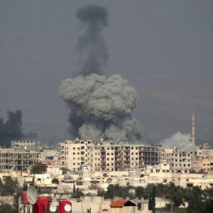 «سوريا»: قوات النظام تُصعد عملياتها في «الغوطة الشرقية» و سقوط المزيد من الضحايا
