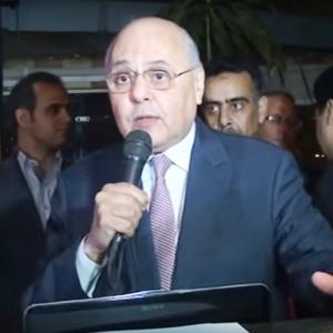 محكمة مصرية ترفض استبعاد المرشح الوحيد المنافس للسيسي في الانتخابات الرئاسية