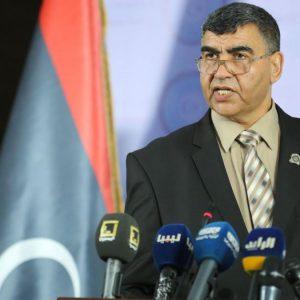 وزير الداخلية المُفوض يصدر قرارات بترقية ضباط الصف والأفراد