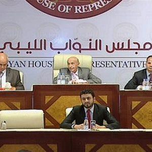 بعد طلب من السراج..مجلس النواب يصرح أن قانون الاستفتاء سيتم الانتهاء منه خلال الأيام المقبلة