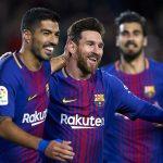 الستار يُزاح عن تشكيلة برشلونة وشبح ميسي يطارد جيرونا من جديد
