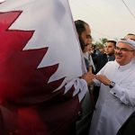 دبلوماسي قطري يعترف بزيارة إسرائيل 20 مرة منذ عام 2014 حتى الآن