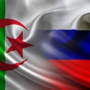 الأزمة الليبية على طاولة الحوار الجزائرية الروسية