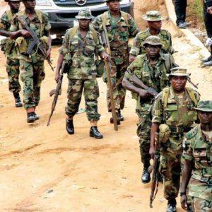 السلطات النيجيرية تؤكد إنقاذ عددٍ من التلميذات المفقودات شمال شرق البلاد