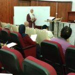 بنغازي.. اليوم الثالث لدورة إدارة «الخدمات الصحية»