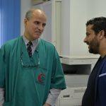 إجراء المزيد من عمليات «القسطرة القلبية» بمركز طبرق الطبي
