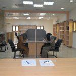 انطلاق إمتحانات القبول للزماله الليبيه في تخصص طب «النساء و التوليد» بطبرق