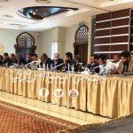 المركزي ينظم ورشة عمل لتوضيح مضامين برنامج الإصلاح الاقتصادي والمالي في ليبيا