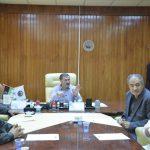 إصلاحات بالجملة ومشاريع صيانة تنتج عن اجتماع بلدي غريان أمس السبت