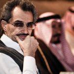 الوليد بن طلال يُدافع عن شركته ويتوعّد بالرد ّ