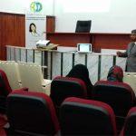 بنغازي.. محاضرة بعنوان كتابة الوصفة الطبية بـ«الطريقة العلمية»