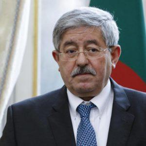 رئيس وزراء الجزائر: اقتصاد البلاد سيتحسن مع تعافي صادرات الطاقة