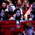 Black Panther أول فيلم يُعرض عبر دور السينما في السعودية