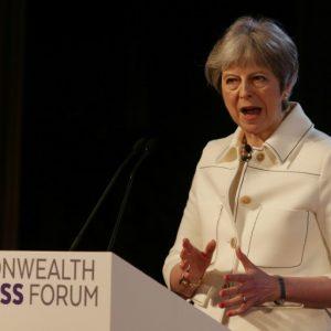 بريطانيا تأمل في توطيد التبادلات التجارية بعد بريكست