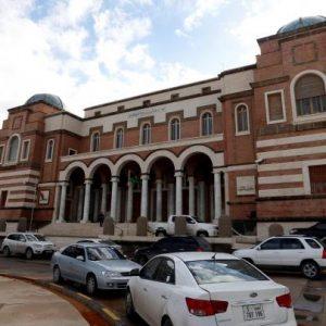 مصرف ليبيا المركزي يصدر بيان حل الأزمة وتخفيف معاناة المواطن
