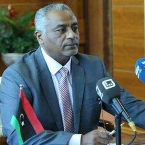رئيس الهيئة العامة للسياحة يناشد وزير الحكم المحلي بحماية المناطق السياحية