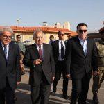 السراج يزور بعثة الأمم المتحدة ويبحث مع سلامة مستجدات الوضع السياسي في ليبيا