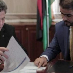 إتفاق مع «الليبي الخارجي» على هيكلة ديون دول إِفريقية