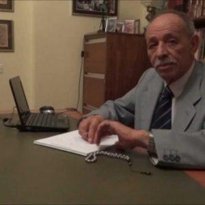 عضو المجلس الأعلى للدولة عبد الرحمن الشاطر يخاطب مجلس النواب: اصدقوا معنا