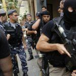 الأمن اللبناني يُلقي القبض على أحد الكوادر العسكريين لداعش اثناء تسلله إلى لبنان
