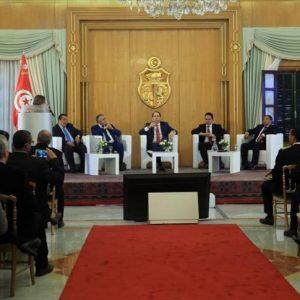 الحكومة التونسية تُطلق برنامجاً للتنمية المحلية بأكثر من 400 مليون دولار