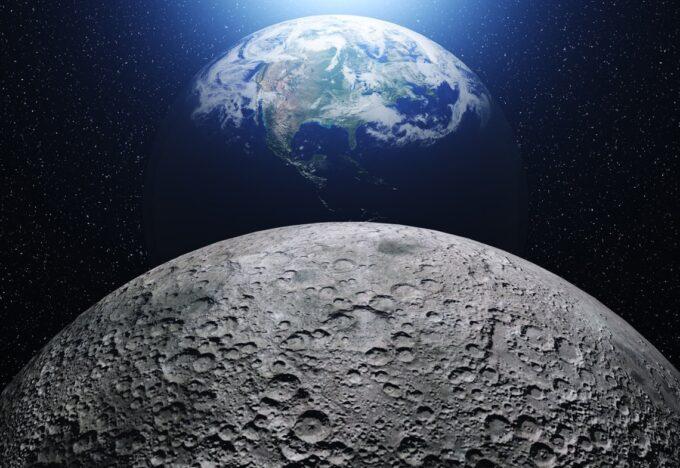 السفر إلى الفضاء