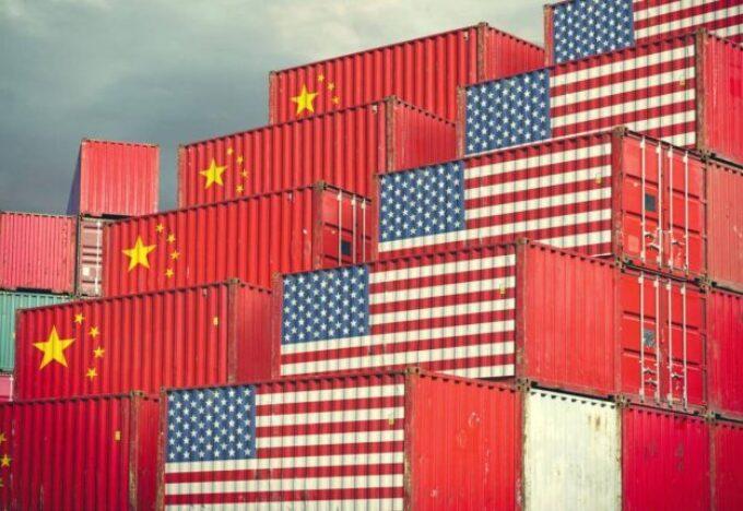 الحرب-التجارية-بين-أمريكا-والصين