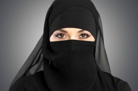 ارتداء النقاب