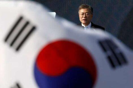 كوريا الجنوبية وليبيا