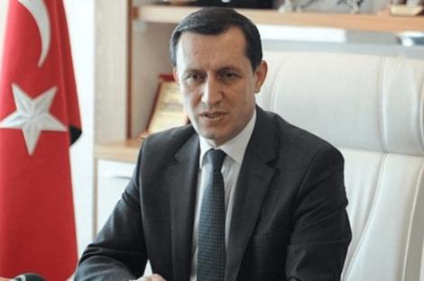 المبعوث الخاص للرئيس التركي إلى ليبيا أمرالله إيشلر