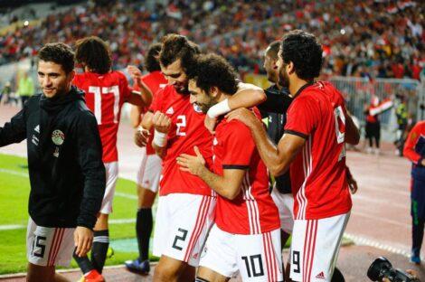 مصر تونس