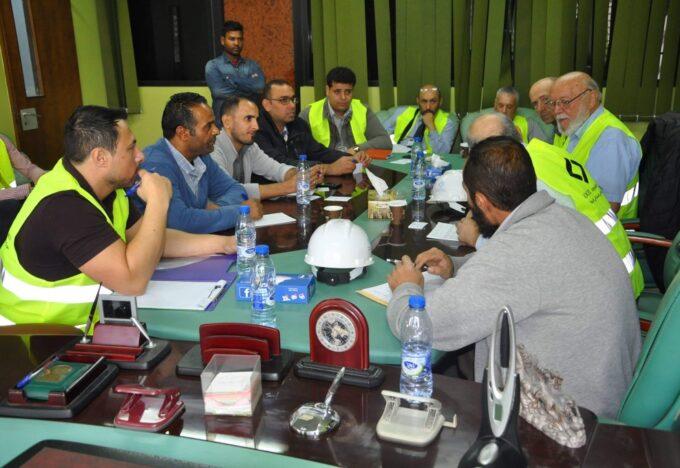 مستشفى طرابلس الجاعي