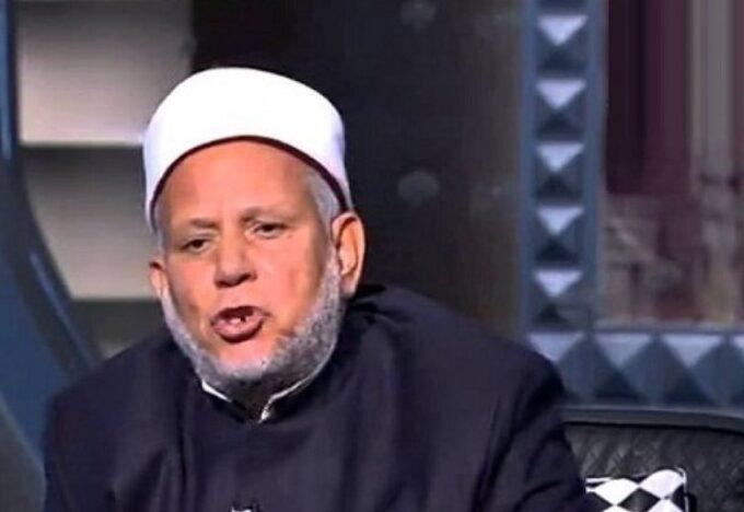 عضو لجنة الفتوى بالأزهر سعيد نعمان