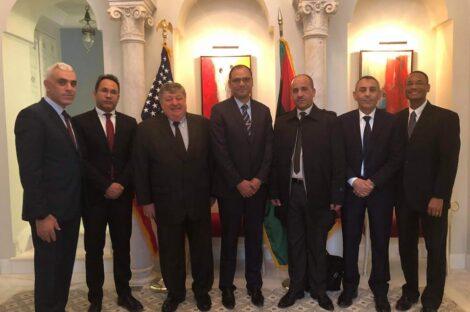 وزارة التعليم السفارة الأمريكية