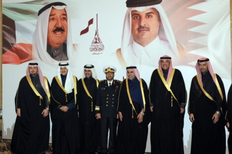 قطر والكويت