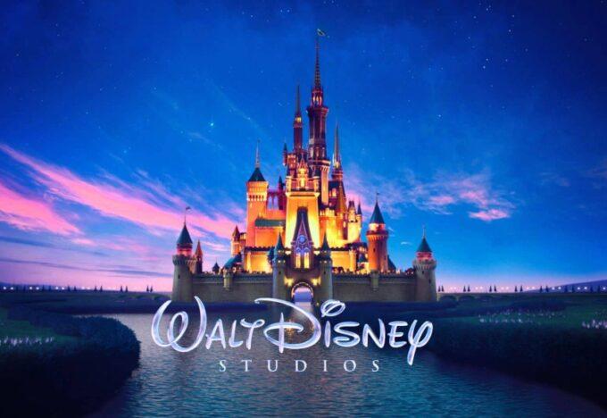 Disney-Wallpaper
