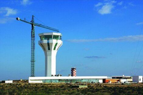 مطار سرت المدني